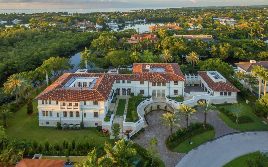 THE HISTORY OF CORAL GABLES