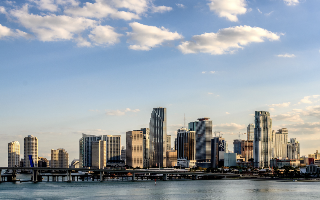 FOUR HISTORIC PLACES TO VISIT IN MIAMI