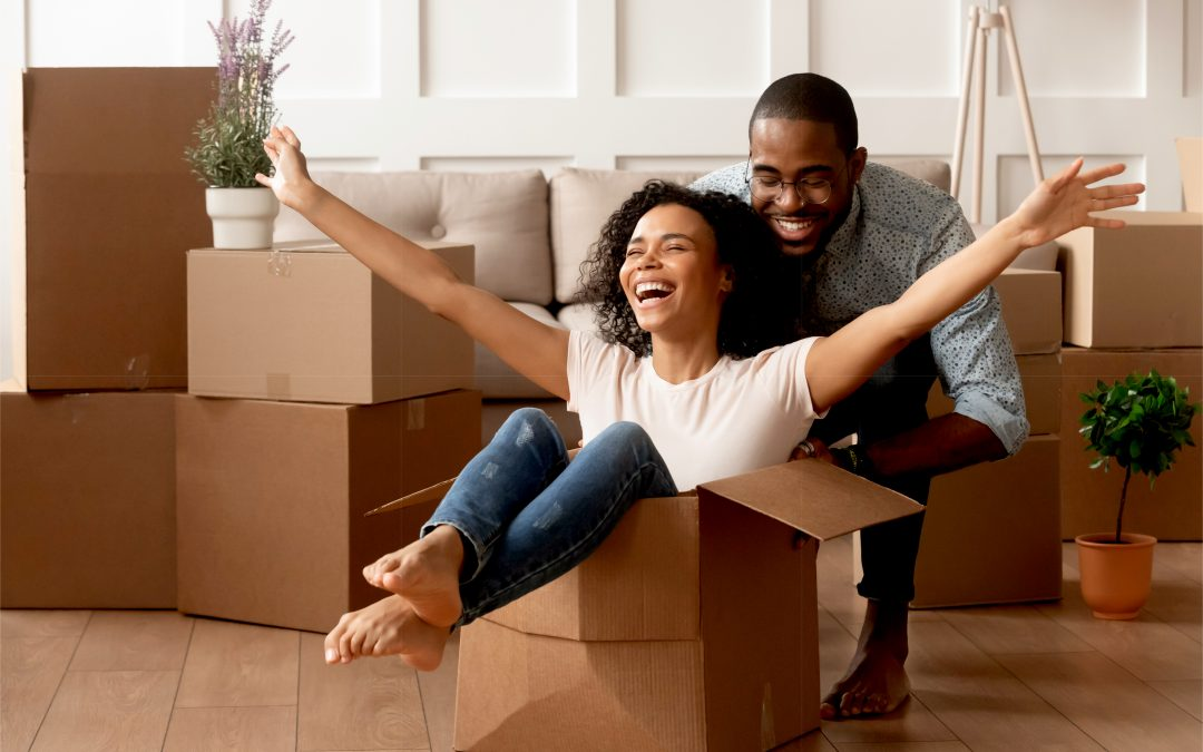 THINKING OF BECOMING A HOMEOWNER IN 2020?