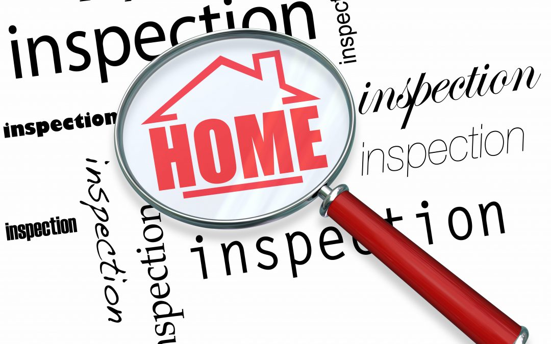 WHAT KIND OF INSPECTIONS SHOULD YOU DO WHEN YOU BUY A HOUSE