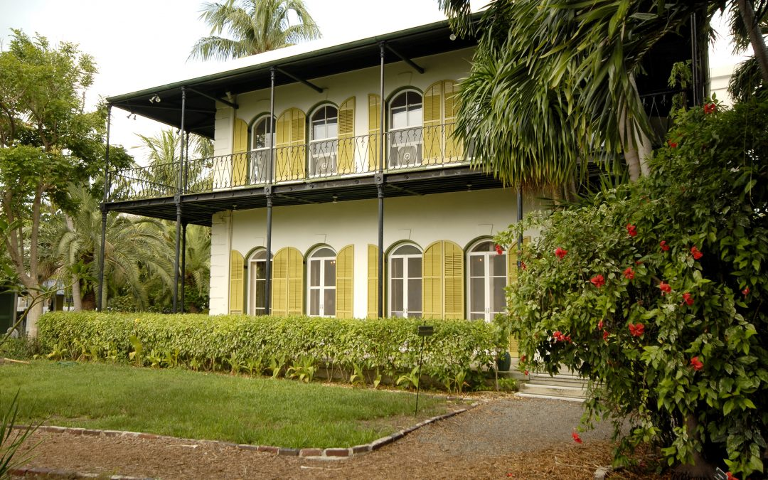 Key West's Historic Homes