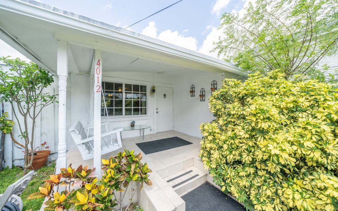 JUST LISTED IN MIAMI: 4012 NW 15 AVENUE