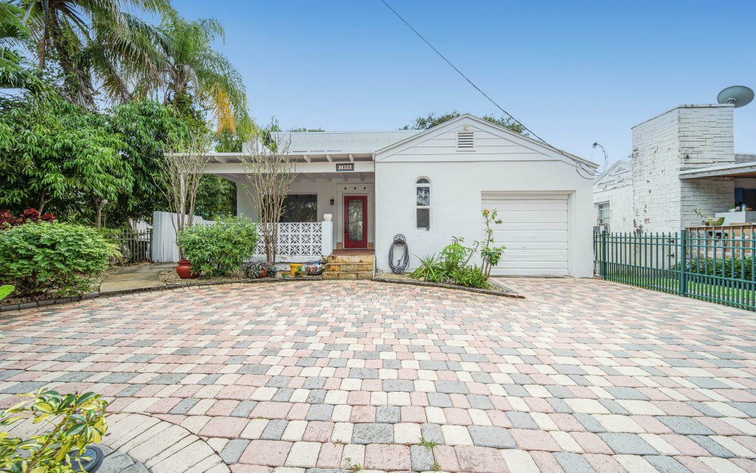 JUST LISTED IN MIAMI: 1936 SW 25 STREET
