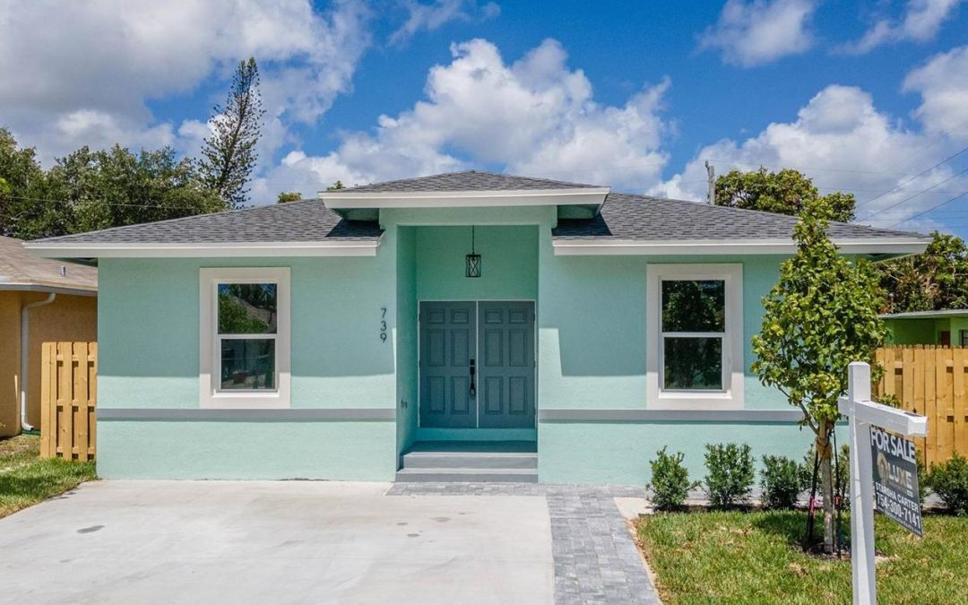 JUST LISTED IN FORT LAUDERDALE: 739 NW 15 AVENUE
