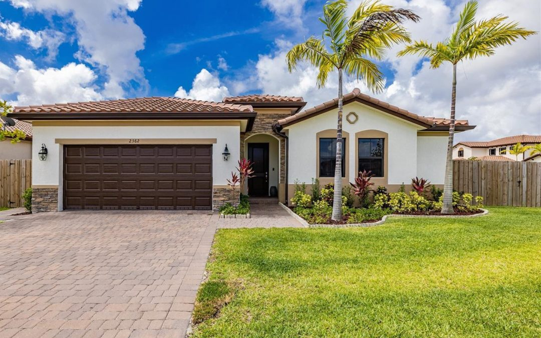 JUST CLOSED IN HOMESTEAD: 2362 SE 1 LANE