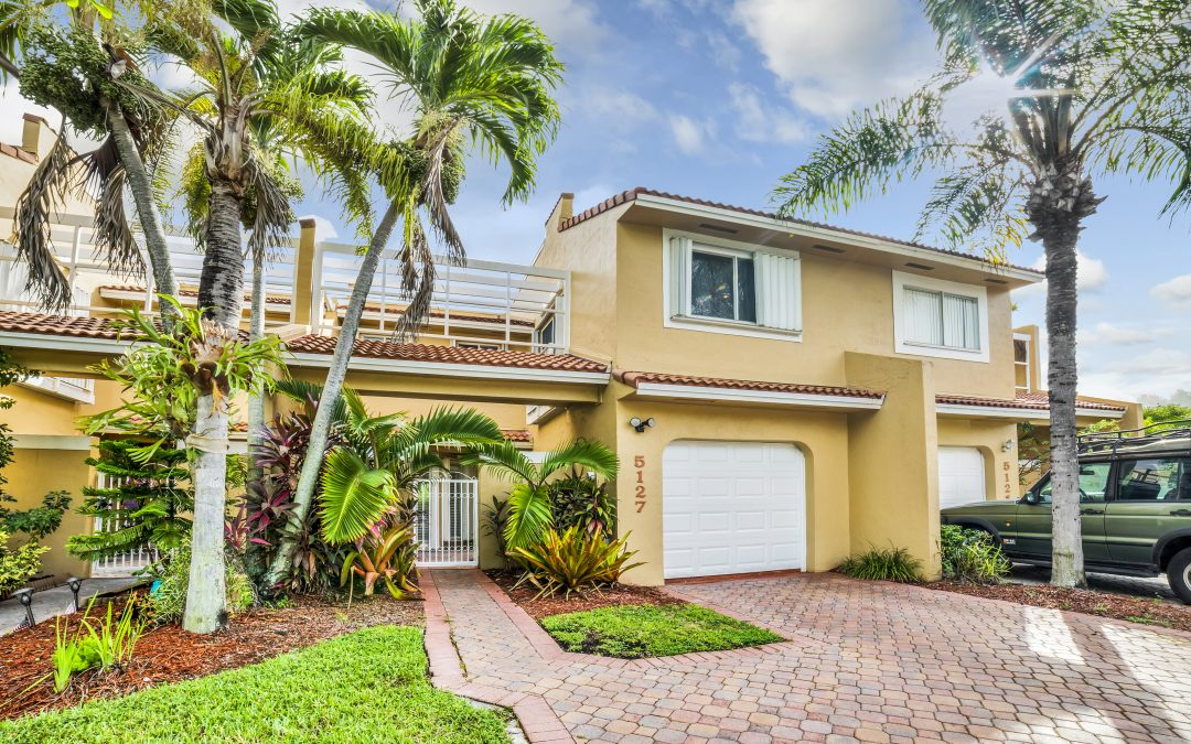 JUST LISTED IN DORAL: 5127 NW 102 COURT